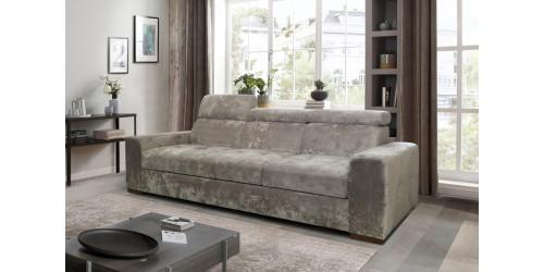Прямой диван Висмут
